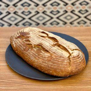 pšeničný chléb Spojka Karlín