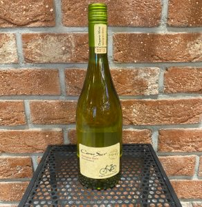 Organic Sauvignon Blanc